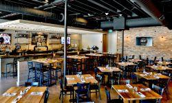 GreenSt Grill-Space
